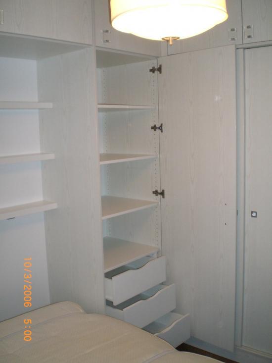 votre lit et t te de lit sur mesure placard 39 art. Black Bedroom Furniture Sets. Home Design Ideas